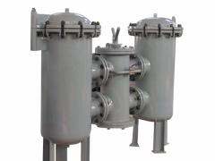 过滤器的行业标准与维护保养