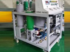 聚结净油机产品特征及技术参数