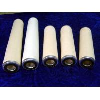 FLX-100x400聚结滤芯-航空煤油聚结滤芯