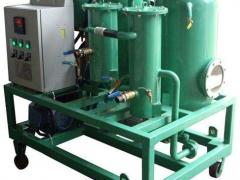 真空滤油机处理废液压油效果如何?