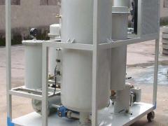 真空滤油机的分类及应用