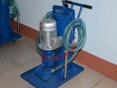 真空滤油机设备可靠性和空间利率