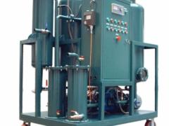 真空滤油机的原理及用途