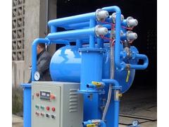真空滤油机的主要油窗与轴承密封