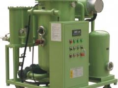 真空滤油机的处理方法