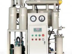 滤油机对电力用油特性要求