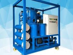 DZJ型真空滤油机的特点及性能