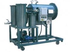 真空滤油机的主要功能及结构组成