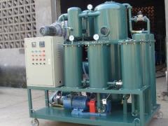 真空滤油机的检修周期和使用寿命