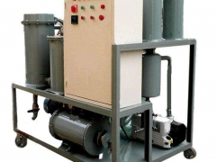 多功能真空滤油机技术及功能特点