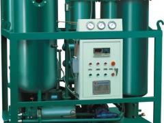 双级真空滤油机的国家标准