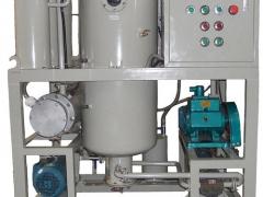多功能真空滤油机的维护和保养
