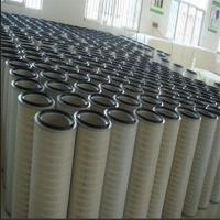 厂家供应3590燃气轮机除尘滤芯滤筒聚酯防静电滤筒