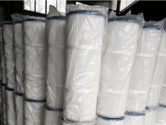 除尘滤芯定义及作用用途的介绍