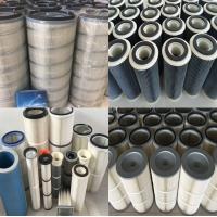铝厂除尘滤芯_卡接式粉末回收除尘滤芯厂家_质量保障、用户至上