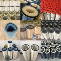 钢厂除尘滤芯_替代克拉克设备除尘滤芯厂家_质量保障、用户至上