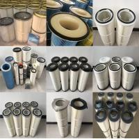 电厂除尘滤芯_打磨设备集尘箱除尘滤芯厂家_质量保障、用户至上