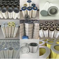 焊接烟尘除尘滤芯生产厂家_质量保障、用户至上