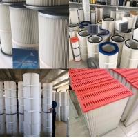 防静电粉尘滤芯生产厂家 - 康诺过滤器材制造有限公司