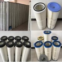 除尘滤芯 - 除尘滤芯制造厂 - 康诺过滤器材制造有限公司