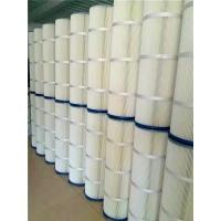 除尘滤筒 - 除尘滤筒批发商 - 康诺过滤器材制造有限公司