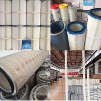 除尘滤筒 - 除尘滤筒生产商 - 康诺过滤器材制造有限公司