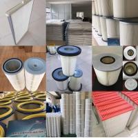 除尘滤筒 - 除尘滤筒生产厂家 - 康诺过滤器材制造