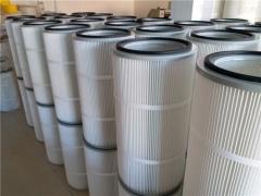 滤筒式除尘器的始源与发展方向