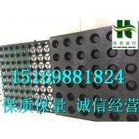 广东中山市5公分车库排水板指定厂商