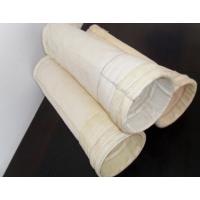 除尘布袋耐温性能良好使用寿命高