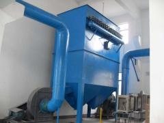 袋式除尘器的日常维护流程