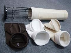 怎样处理除尘布袋底部的积灰?