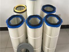 除尘滤芯的具体用途