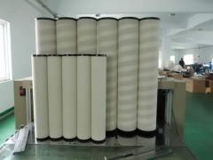 聚结滤芯产品规格