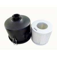 真空泵过滤器滤芯 - 真空泵空气滤芯 - 康诺滤芯制造厂