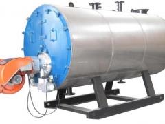 燃气锅炉的清洗介绍