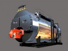 燃气锅炉的保养