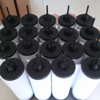 莱宝真空泵空气过滤器 - 真空泵过滤芯生产厂家