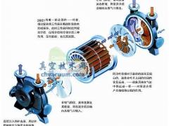 真空泵保养与维修