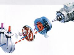 2BV系列水环式真空泵及压缩机概述