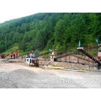 投资一条800吨的石英石破碎流水线需多钱YD79