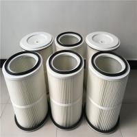 清扫车吸尘滤筒 - 滤筒生产厂家 - 康诺滤筒专业定制厂