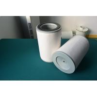 油烟净化器滤筒 - 真空泵滤芯 - 操作简单 安装方便!