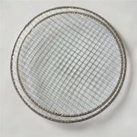 【一次性圆形烧烤网】 一次性圆形烧烤网推荐厂家
