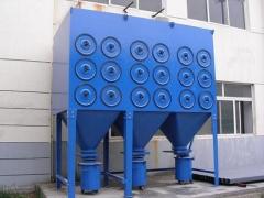 除尘器的5大分类和用途