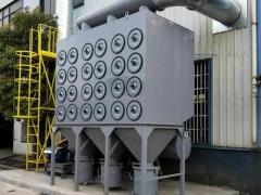 除尘器的维护与保养