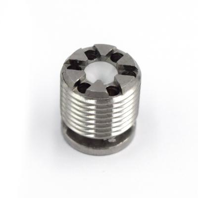 慢走丝三菱新款导丝嘴下部0.15 X052B609G65