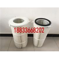 除尘滤芯-粉未回收滤芯-打砂抛丸机滤筒-除尘滤芯制造厂