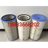 3290滤筒-粉尘滤芯320x220x900-除尘滤芯制造厂
