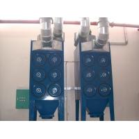 滤筒除尘器性能稳定便于安装